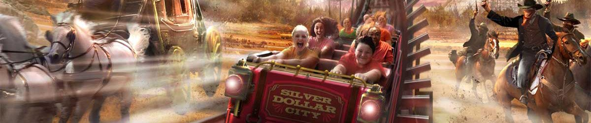 Theme Parks in Branson