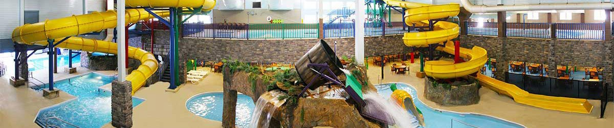 Branson Hotels with Water Parks