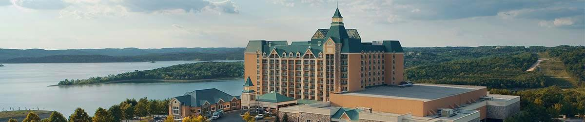 Places to Stay in Branson, Missouri